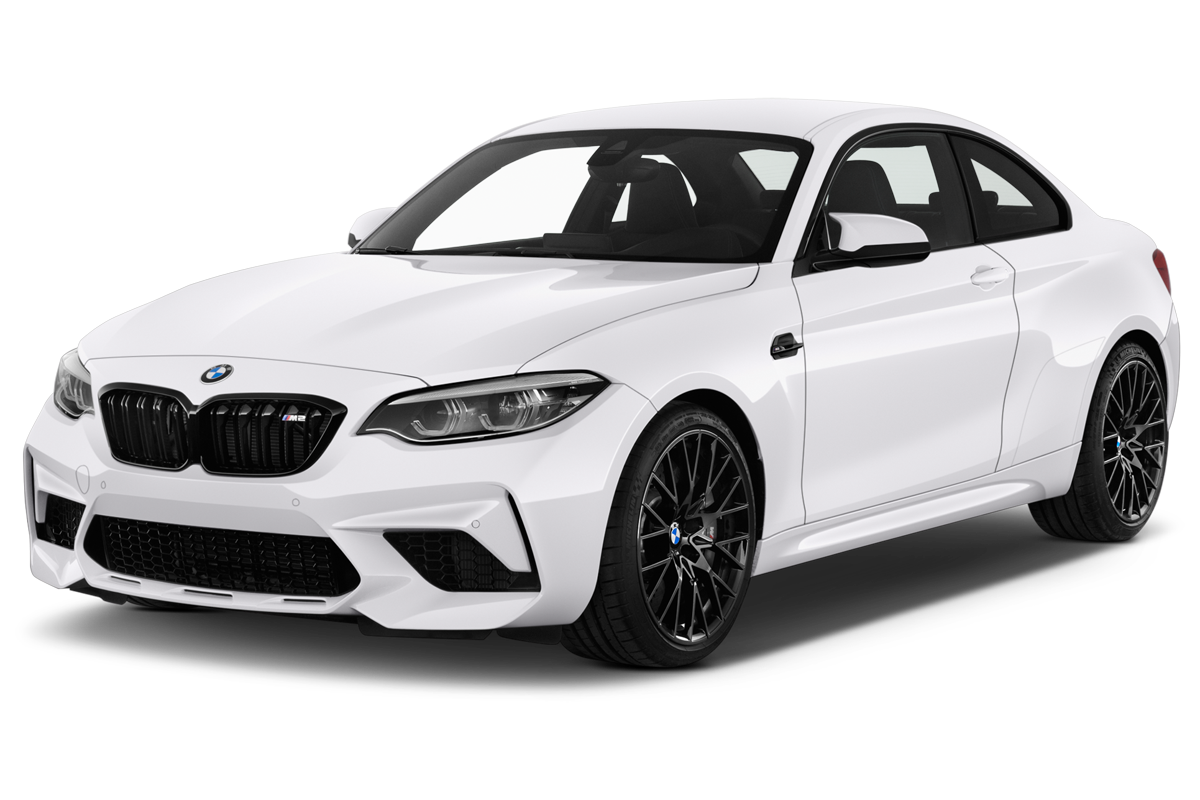 Mandataire BMW M2 COMPETITION F87