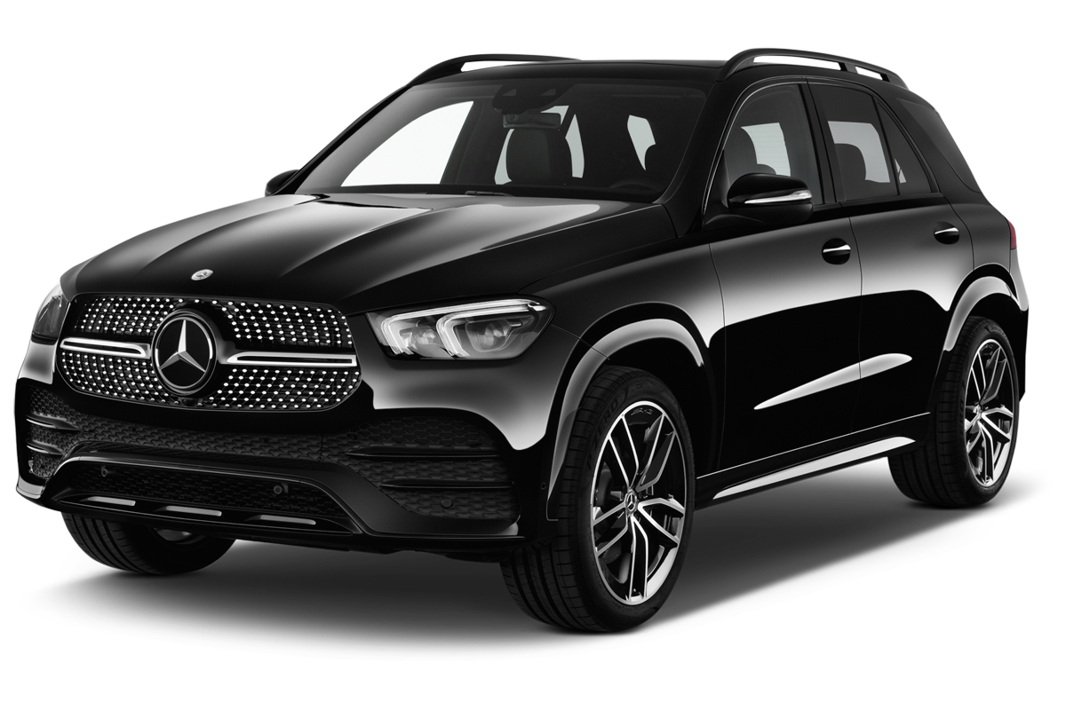 Mandataire MERCEDES CLASSE GLE